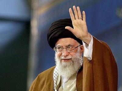 哈梅内伊说伊朗将反制美国制裁