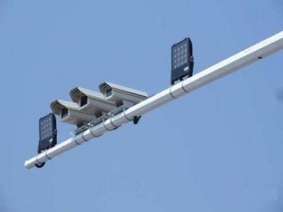 福鼎新增32处交通技术监控设备  5月1日正式启用
