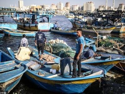 松绑换平静?埃及斡旋下加沙地带局势趋缓和