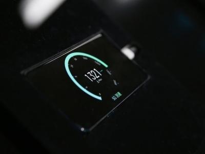 实测5G 看视频拖拽进度条无需缓冲