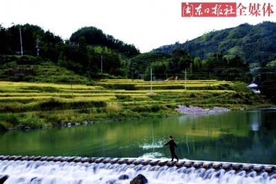 """寿宁县全面落实河长制 实现""""河湖长""""全覆盖"""