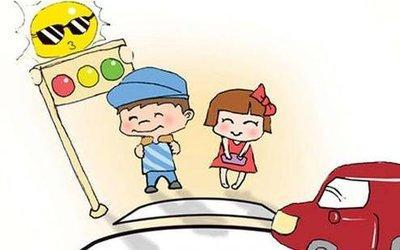 屏南:交通安全教育走进幼儿园