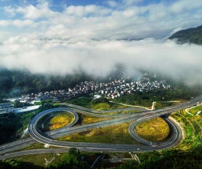 新时代 新作为 新篇章 | 逐梦阳关道 ——寿宁县突破交通瓶颈推动县域经济发展纪实