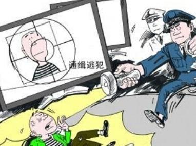 """林凌晨:刑警队里的""""破案能手"""""""