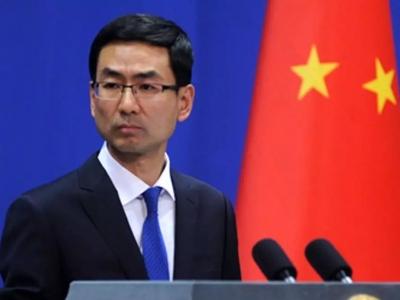 外交部发言人:中方不会参加任何三边核裁军协议谈判