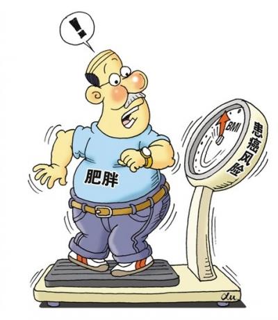 """全球一年""""胖死""""280万人 你对肥胖的认识科学吗?"""
