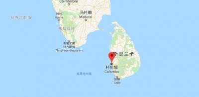 平衡中国影响力?印度要联手日本在斯里兰卡扩建港口