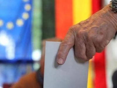 """欧议会选举中""""最差表现""""加剧英执政党分裂"""