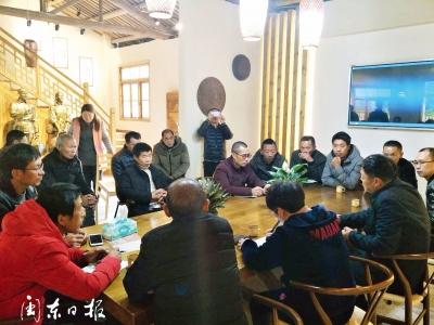 寿宁武曲:科技示范带动产业振兴