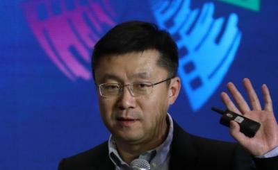爱奇艺CEO龚宇:VR将会随着5G的普及变成热点