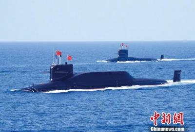 中国大使在日内瓦阐述中国核战略及核军控政策