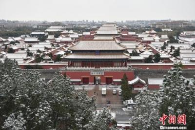 故宫新老院长更迭一个月 紫禁城将迎来哪些变化?