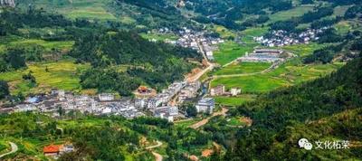 柘荣富溪镇:文化增添活力 旅游更有魅力