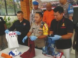 中国女游客巴厘岛遭性侵 强奸抢劫案当地时有发生