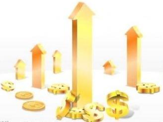 1~5月全市经济3项指标增幅持续位居全省首位