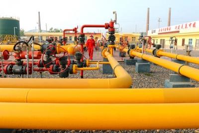 能源局:油气管网设施企业要公开剩余能力 并向用户开放