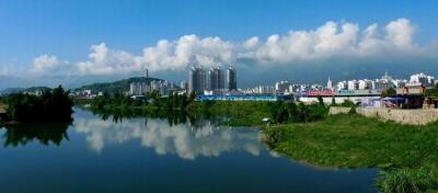 老挝宁德商会成立并举行庆典