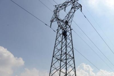 国网福安市供电公司:新建110千伏变电站 为工业园区发展提供充足电力