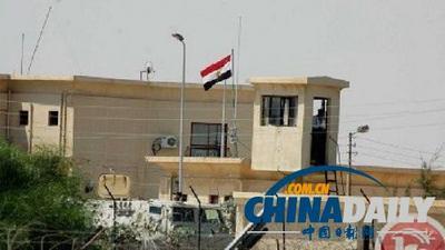 埃及西奈半岛多处检查站遭袭 致至少7名警察死亡