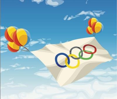 """弘扬奥林匹克精神,习近平这些话非常""""燃"""""""