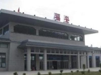 福安火车站将升级改造停车场