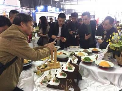 餐饮业最新报告显示——中国餐饮产业规模世界第二