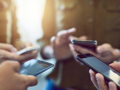 我国上半年手机上网流量达552亿GB,你贡献了多少?
