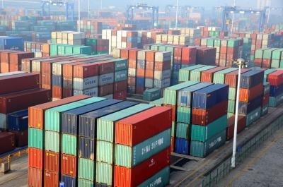 上半年我市外贸进出口   增长全省居首