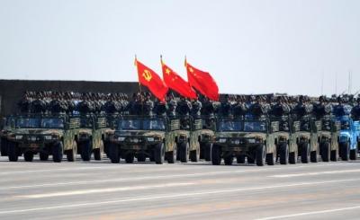 新时代中国防御性国防政策的全面阐释