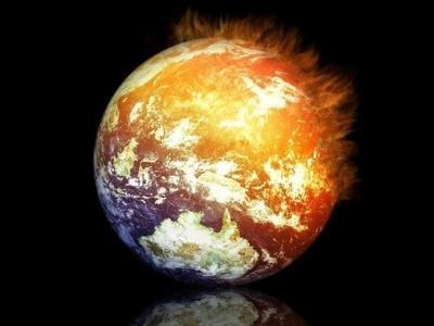 """世界真的在""""变热"""" 人类活动是主因"""