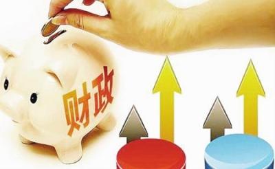 蕉城今年上半年财政收入增幅居全省首位