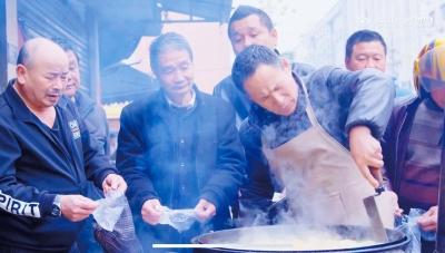 美食纪录片《早餐中国》—— 难忘故乡清晨的第一缕香