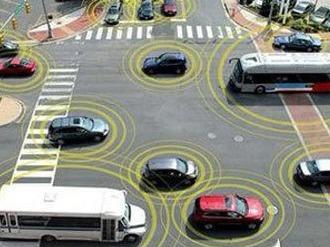 车路协同! 国内首个自动驾驶5G车联网示范岛开建