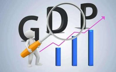 高开高走 提质增效——上半年我市地区生产总值增长11%