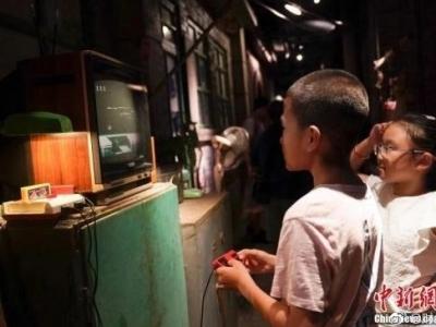 中国儿童上学日平均每天用电子产品43.24分钟
