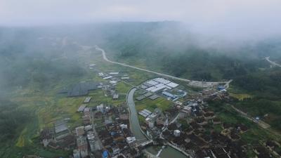 屏南:深入推进小流域生态环境整治