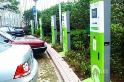 我市小微型客车租赁新规出台 鼓励发展新能源汽车分时租赁