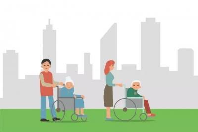 第三批智慧健康养老应用试点示范申报启动