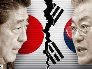 """韩国9月起把日本移出""""白名单"""",日方:静观其变,冷静应对"""