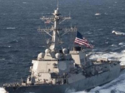 挑衅!美军舰一次行动闯入两个中国岛礁12海里,专家建议加快岛礁防御部署
