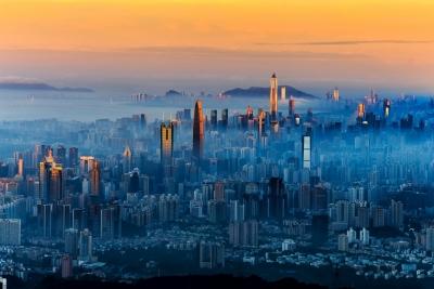 深圳改革再出发打造全球标杆城市