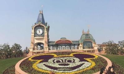 """大学生诉上海迪士尼 请求确认""""禁止游客携带食品入园""""格式条款无效"""