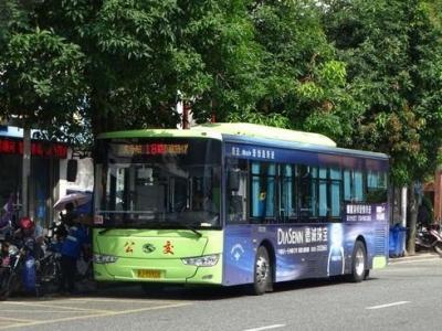 8月1日至31日市区18路公交线路将进行调整