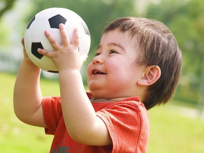 我市17所幼儿园上榜全国足球特色幼儿园