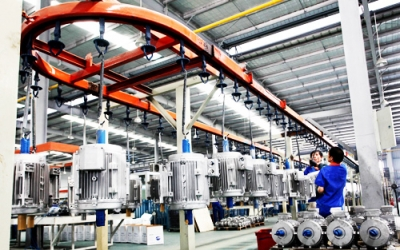 福安电机电器产业入选国家级外贸转型升级基地