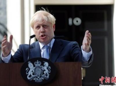 """防无协议脱欧""""乱象"""" 英国拟新增投入21亿英镑"""