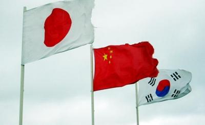 第九次中日韩外长会:日韩关系紧张期的一次关键协调
