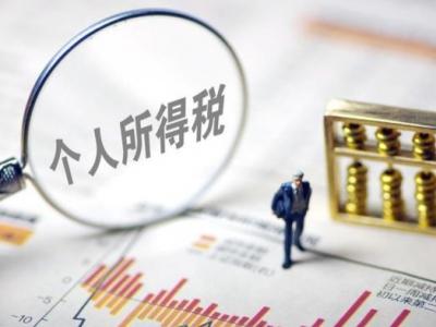 中国全面实施个人所得税申报信用承诺制