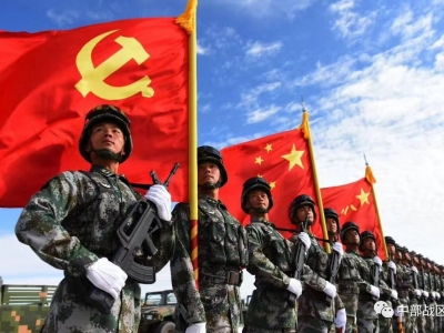 国防和军队改革—— 人民军队实现整体性革命性重塑