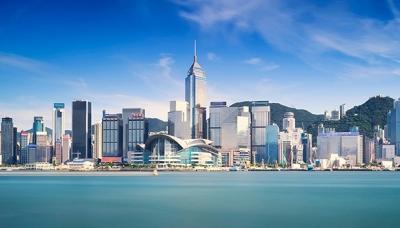 外交部驻港公署特派员:当前香港事态的本质是有人企图颠覆特区合法政府